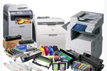 Servis štampača